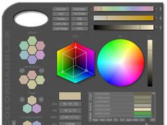 ColorDabbler 1 Screenshot