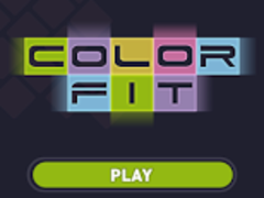 Colorfit (Block Puzzle) 1.0 Screenshot