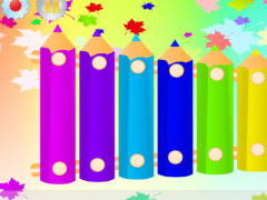 Colorful Xylophone 1.0 Screenshot
