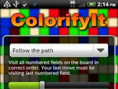 ColorifyIt 1.0.7 Screenshot