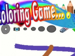 Coloring Book Astro Boy Edition 1.0 Screenshot