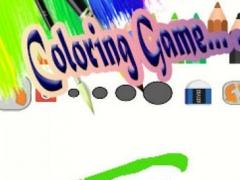 Coloring Book Dexter Laboratory Cartoon Edition 1.0 Screenshot