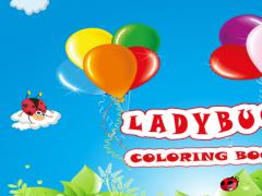 Coloring game-book for kids 1.1.6 Screenshot