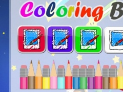 Coloring Game for Kids Fairy Tail Version 1.0 Screenshot