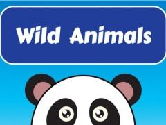 Coloring My Cute Wild Animals for Preschool boy and girl 1.0.0 Screenshot