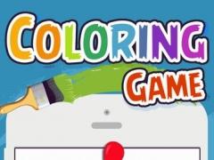 Coloring Pages Peter Rabbit Version 1.0 Screenshot