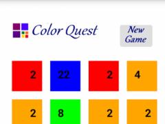 ColorQuest 1.0 Screenshot
