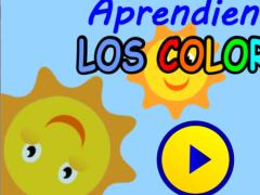 Colors for children 2.4 Screenshot