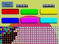 Colors Flood 1.59 Screenshot