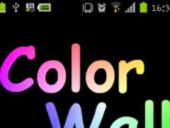 ColorWall 1.0.2 Screenshot