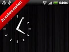 Colour Stripes live wallpaper 1.1 Screenshot