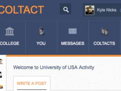 Coltact 1.0 Screenshot