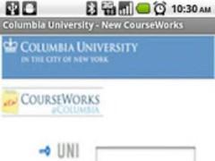 Columbia Univ. NewCourseWorks 1.0.02 Screenshot