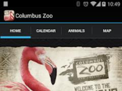 Columbus Zoo Mobile 5.20.0 Screenshot