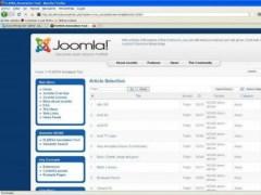 com_semantic  Screenshot