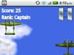 Combat aircraft: WW2 FREE 2.5 Screenshot