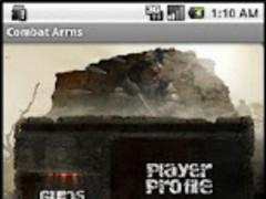 Combat Arms App 1.6 Screenshot