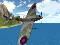Combat Flight Simulator WW2 1.0 Screenshot