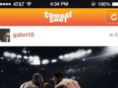 Combat Shot 2.01 Screenshot