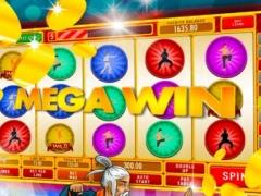 Combat Slot Machine: Earn digital daily deals 2.0 Screenshot