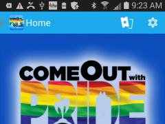 Come Out With Pride 2.9 Screenshot