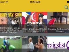 Comedy Video - Best Funny Video 2.0 Screenshot