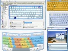 Comfort Keys Pro 7.5 Screenshot