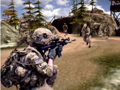 Commando Action War 2016 1.8 Screenshot