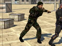 Commando Assassin Elite Spy 3D 1.1 Screenshot