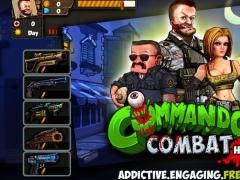 Commando combat 1.2.0 Screenshot