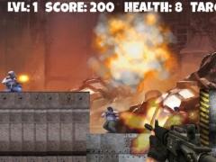 Commando Equalizer 1.0 Screenshot