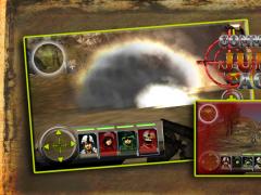 Commando Jungle Action FPS 3D 1.0 Screenshot