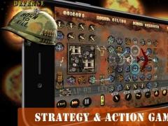Commando Tower Defense HD 51 Screenshot