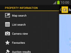 CommBank Property 3.4.1 Screenshot