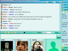 Community Chat 6.0 Screenshot