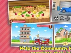 Community Helpers Play & Learn: Educational App for Kids 1.7 Screenshot