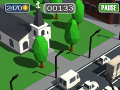 Commute: Heavy Traffic  Screenshot