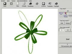 Company Logo Designer ProTrial 2.12 Screenshot