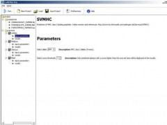 CoMPAS Pro 2007 Screenshot