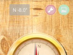 Compass Free Ultra 2.0 Screenshot