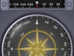 Compass Pro 1.0 Screenshot