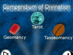 Compendium of Divinations  Screenshot