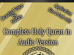 Full Audio Quran Mp3 Completely Free 1.0.1 Screenshot