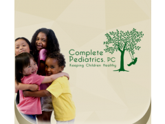 Complete Pediatrics 4.5.0 Screenshot