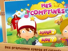 Comptines - Free 1.0 Screenshot