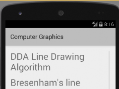 Bresenham Line Drawing Algorithm In C For All Slopes : Computer graphics c programs 1.0 free download