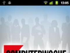 COMPUTERWOCHE Jobs & Karriere 1.1 Screenshot
