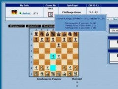 CompWebChess 2 2 Screenshot