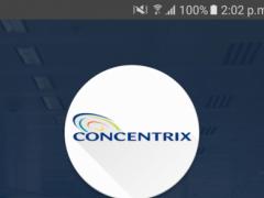 Concentrix miHR 5.1 Screenshot