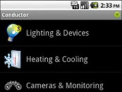Conductor for INSTEON 1.0.2725 Screenshot